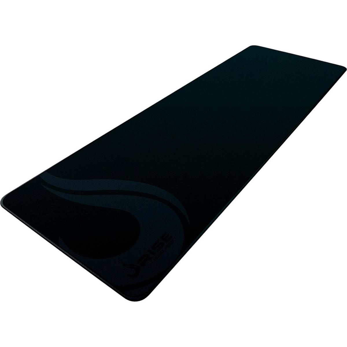 Mouse Pad Gamer Rise Mode Full Black RG-MP-06-FBK
