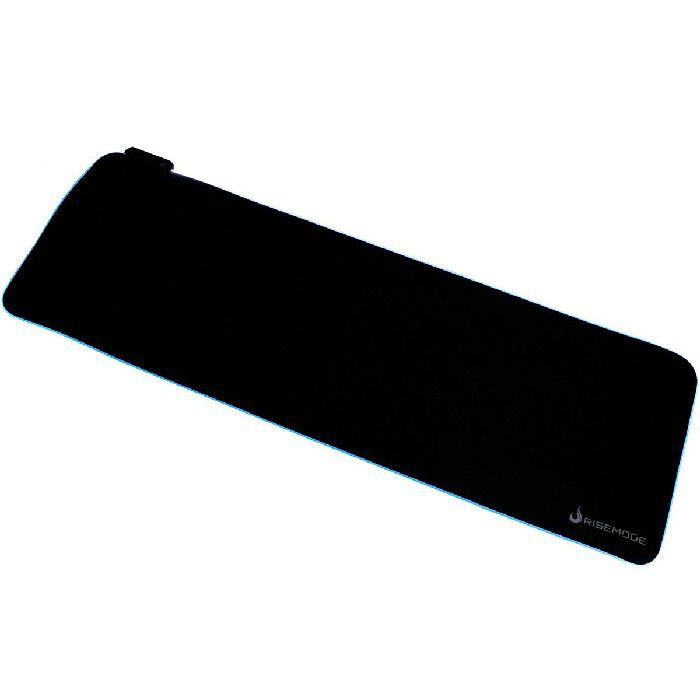 Mouse Pad Gamer Rise Mode Galaxy RGB - RM-MP-07-RGB