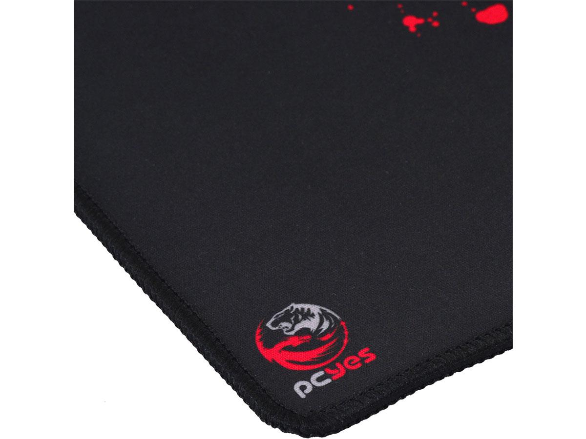 Mouse Pad Pcyes ESSENTIAL SPLASH 360x300mm - 28990