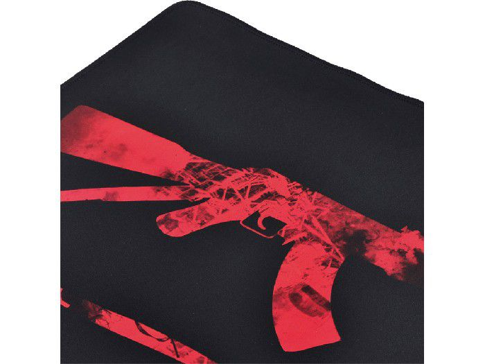 Mouse Pad Pcyes FPS AK47 500x400mm - Fa50x40 - 28985