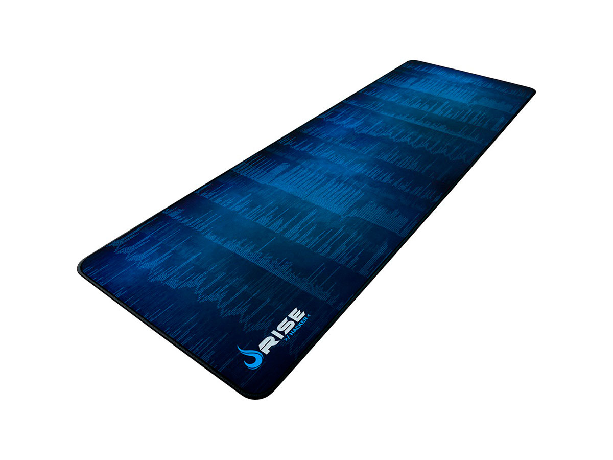 Mouse Pad Rise Mode Hacker - Extended Bc RG-MP-06-HCK