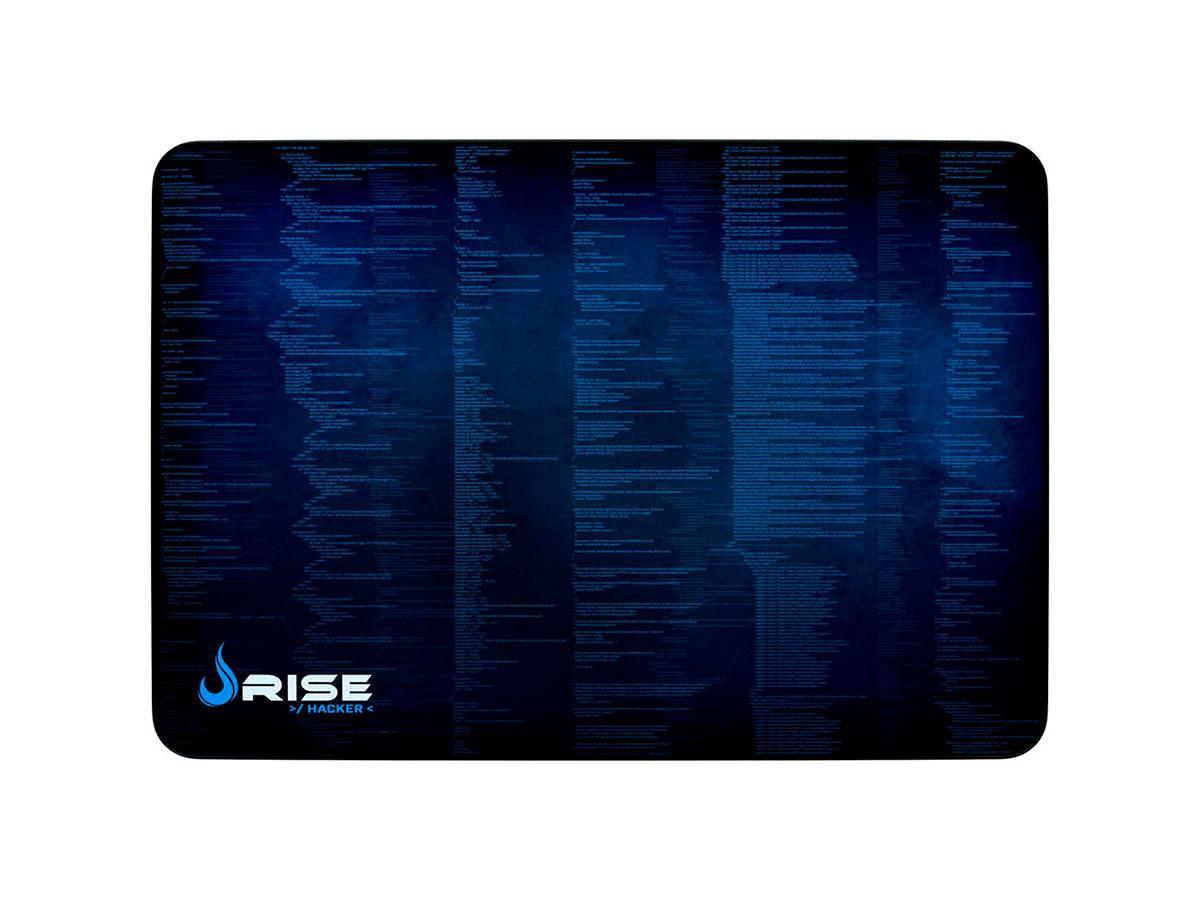 Mouse Pad Rise Mode Hacker - Grande Bc RG-MP-05-HCK