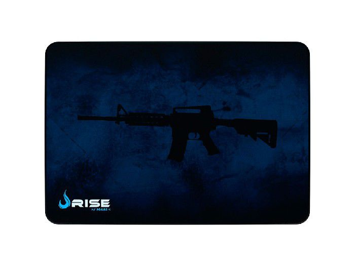 Mouse Pad Rise Mode M4A1 - Grande Bc RG-MP-05-M4A