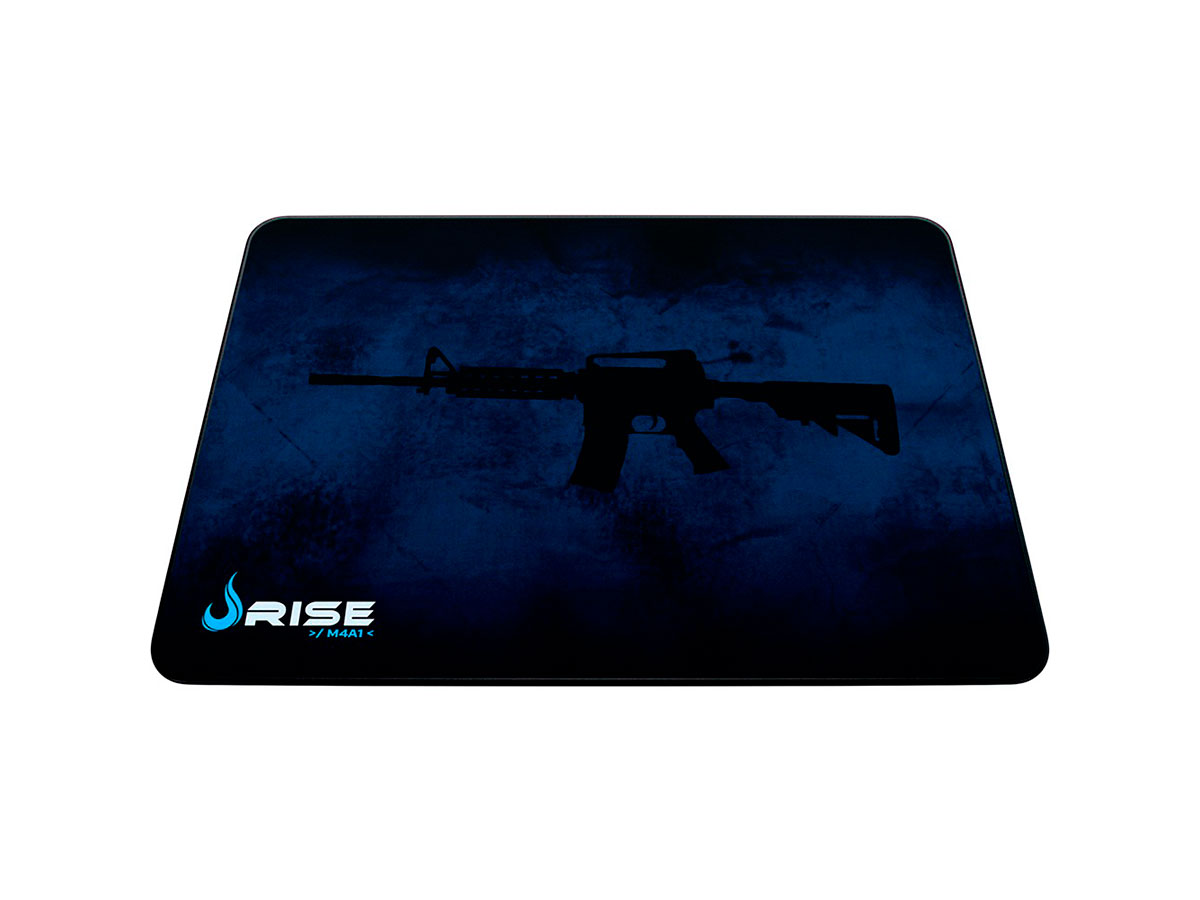Mouse Pad Rise Mode M4A1 - Grande Bc RG-MP-05-M4A