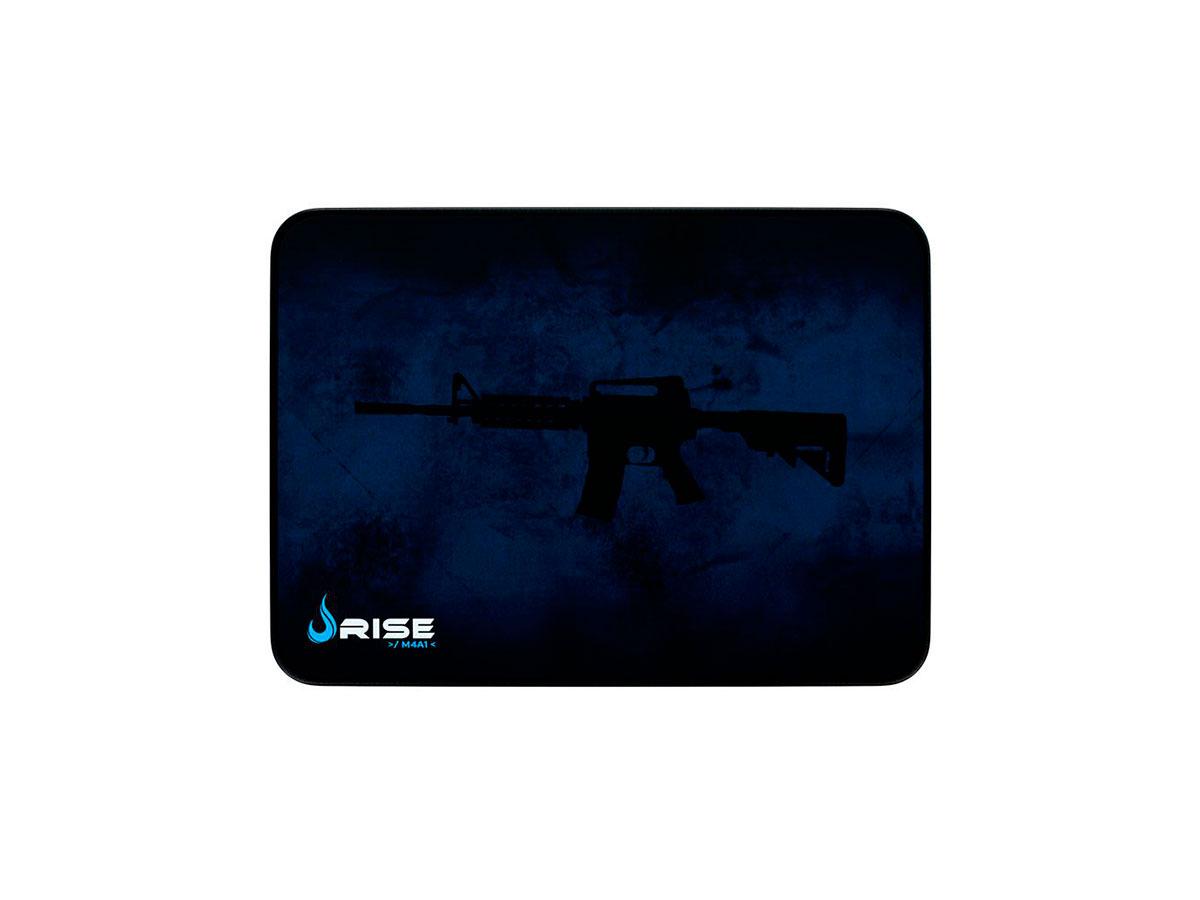 Mouse Pad Rise Mode M4A1 - Médio Bc RG-MP-04-M4A