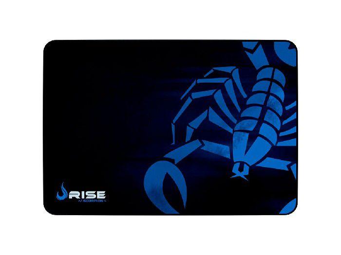 Mouse Pad Rise Mode Scorpion - Grande Bc RG-MP-05-SK