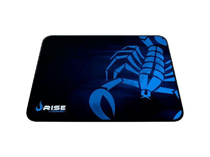 Mouse Pad Rise Mode Scorpion - Médio Bc RG-MP-04-SK