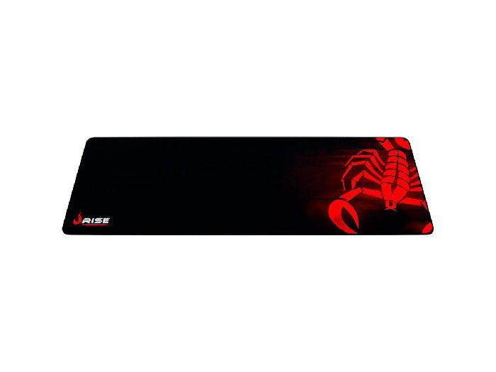 Mouse Pad Rise Mode Scorpion Red - Extended Bc RG-MP-06-SR