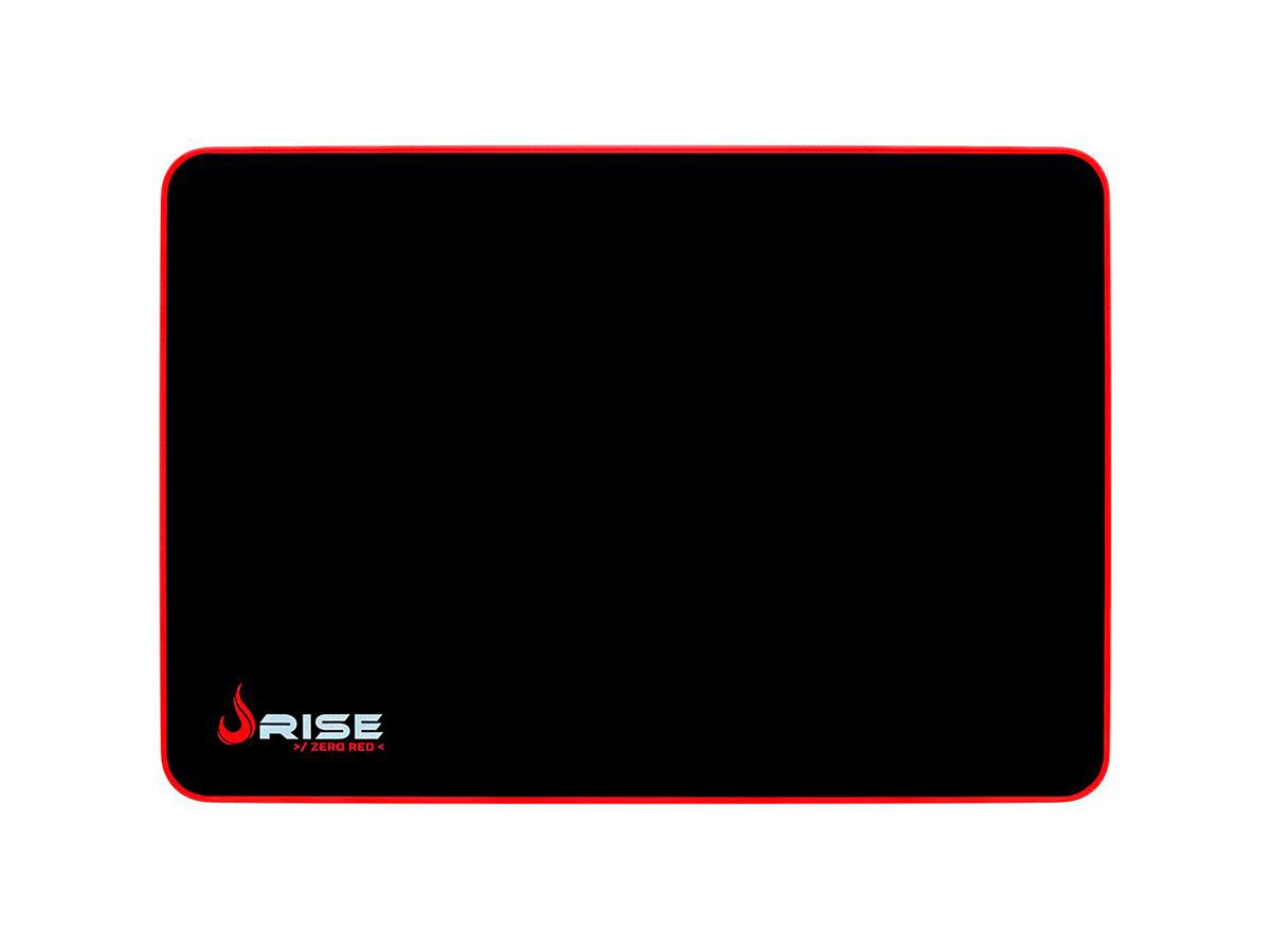 Mouse Pad Rise Mode Zero Vermelho - Médio Bc RG-MP-04-ZR