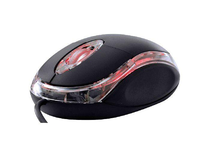 Mouse Vinik USB MB-10 Preto 31408