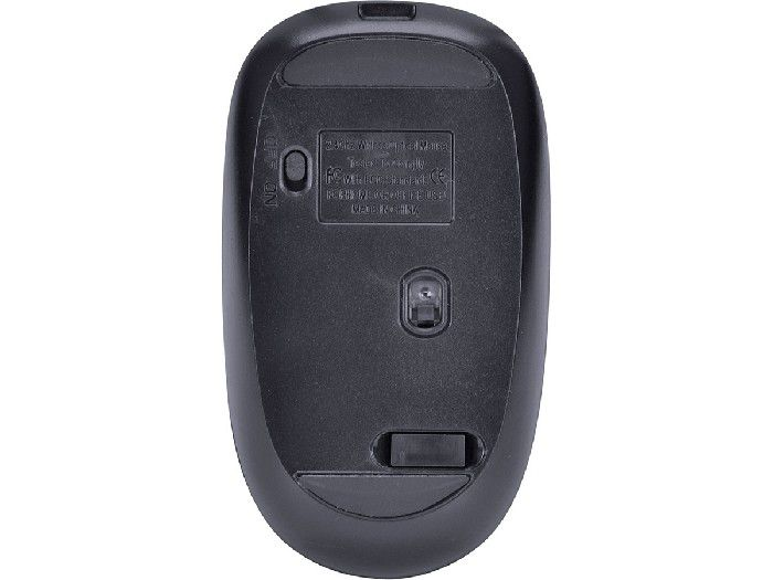 Mouse Vinik Wireless POWER ONE Recarregável 1600DPI 29688