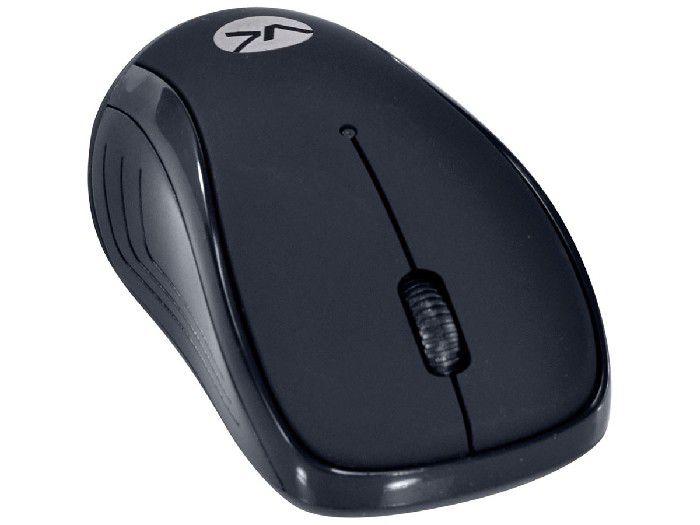 Mouse Vinik Wireless W600 1200Dpi Preto 23724