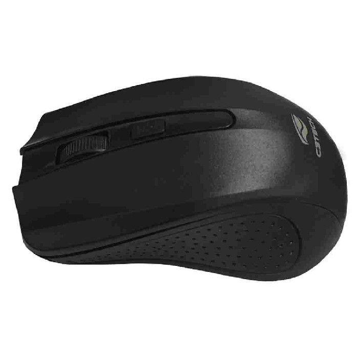Mouse Wireless RC/Nano M-W20BK C3Tech