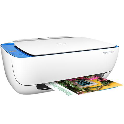 Multifuncional HP 3635 F5S44#AKY Deskjet All In One USB Branco