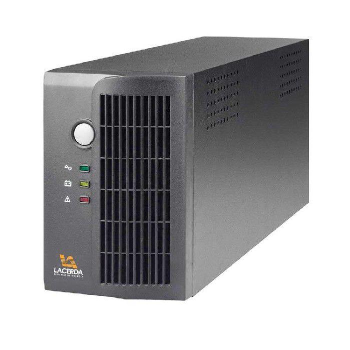 Nobreak 600va E/s220v New Orion Premium Lacerda 6t 1x7ah 010062222-x16
