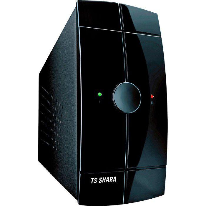 Nobreak Ts Shara Power UPS 700VA Mono Saída 115V - 4008