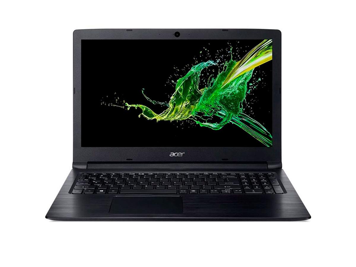 "Notebook Acer Proc Intel I3-7020U/4GB/1TB/15,6"" W10 Home A315-53-333H"