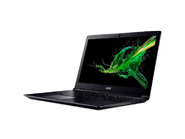 "Notebook Acer Proc Intel I3-7020U/4GB/1TB/15,6"" W10 Home A315-53-333H"