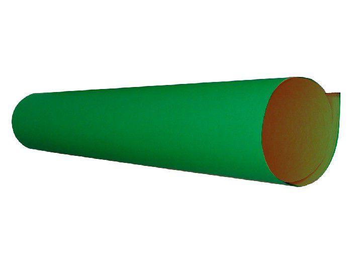 Papel Cartão Fosco 48 x 66 Cm Contém 20 Folhas VMP - Verde