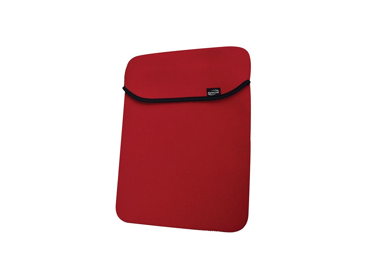 Pasta P/notebook Newlink 14' Vermelha SL203