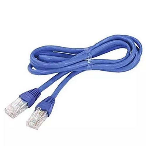 Patch Cord CAT5e 5Metros Azul 4551R Rohs