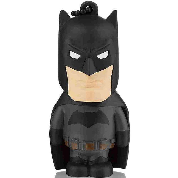 Pen drive 8gb DC Batman PD085 Multilaser