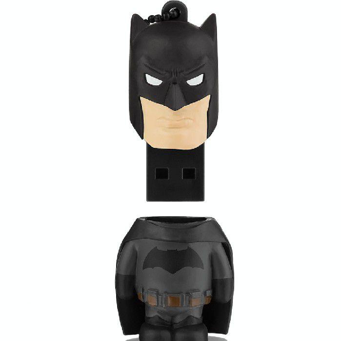 Pen drive 8gb DC Batman PD085 Multilaser