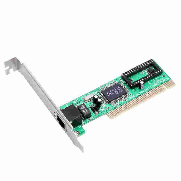 Placa de Rede PCI 10/100 Empire - RTL8139D DP-01