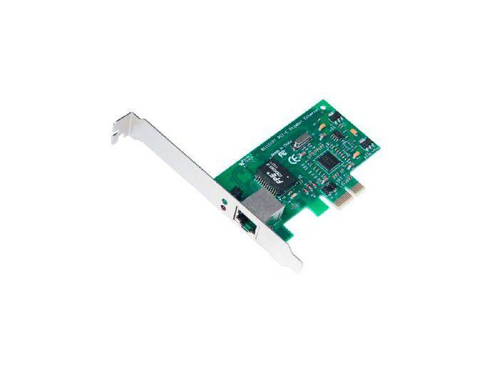 Placa de Rede PCI-E 10/100/1000 GV PCI.572