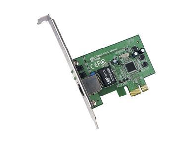 PLACA DE REDE PCIE 10/100/1000 TP-LINK TG-3468