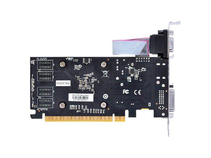 Placa de Video 1GB 5450 Pcyes DDR3 64 Bits PJ54506401D3LP