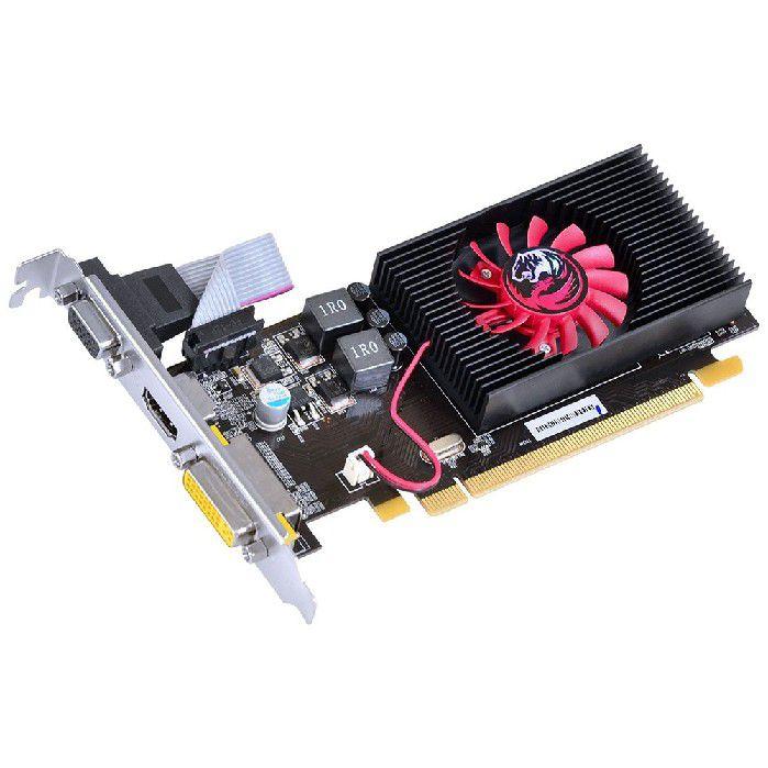 Placa de Video 1gb 5450 Pcyes DDR3 - PTYT54506401D3LP
