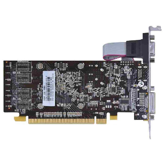 Placa de Video 1gb 5450 Pcyes DDR3 - PTYT54506401D3LP