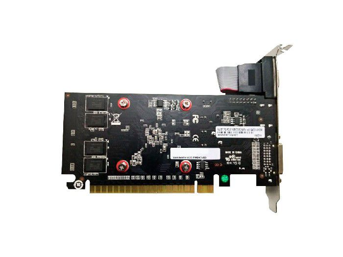 Placa de Video 1GB GT 710 D3 64B Galax 71GGF4DC00WG