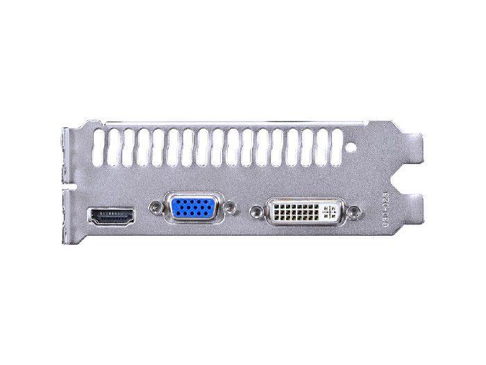 Placa de Video 2GB GTS450 Pcyes DDR5 128Bit PPV450GS12802G5