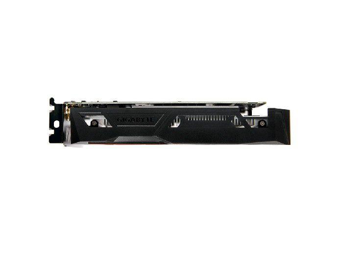 Placa de Video 2GB GTX1050 Oc DDR5 Gigabyte GV-N1050OC-2GD