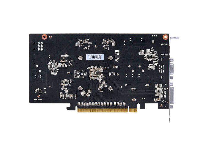 Placa de Vídeo 2GB Pcyes GTX750 TI GDDR5 PA750TI12802G5DF