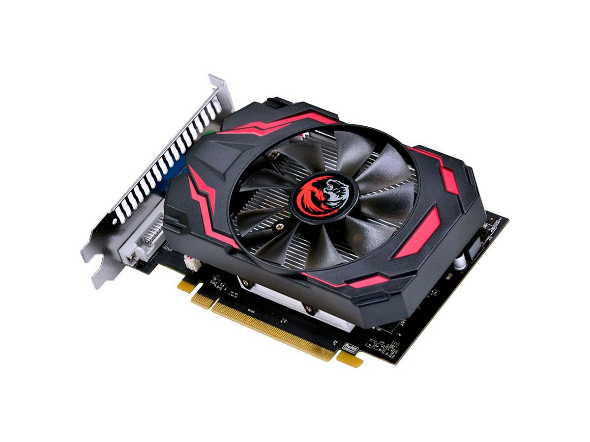 Placa de Vídeo 2GB Pcyes R7 240 DDR5 128Bits PJ240R712802D5