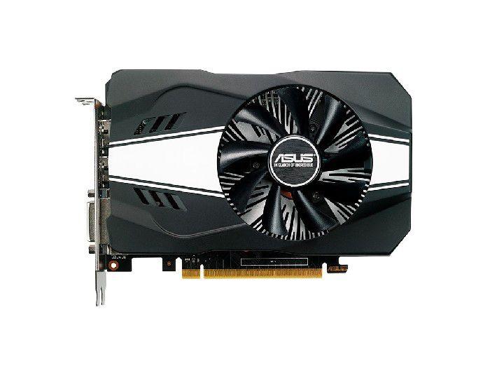 Placa de Video 3gb Asus Geforce Gtx 1060 Ddr5 192bits - Ph-gtx1060-3g