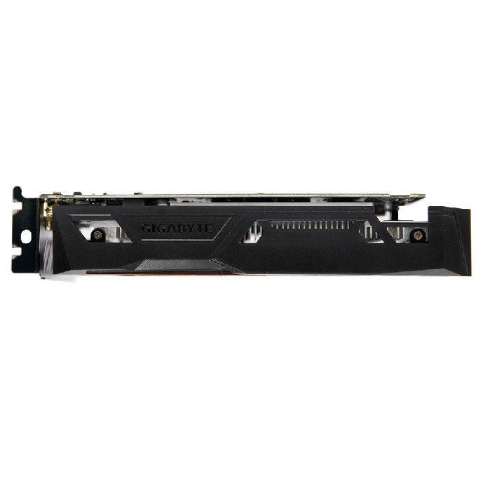 PLACA DE VIDEO 4GB GTX1050TI OC WINDFORCE GV-N105TOC-4GD