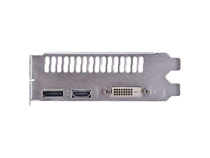 Placa de Vídeo 4GB Pcyes GTX1050 TI GDDR5 PA1050TI12804G5DF