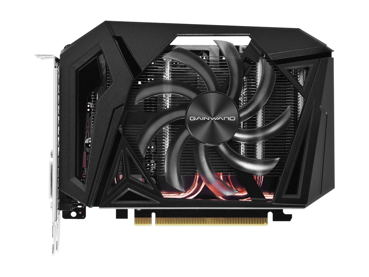 Placa de Video 6GB RTX2060 Pegasus OC GDDR6 192Bits Gainward NE62060S18J9-161