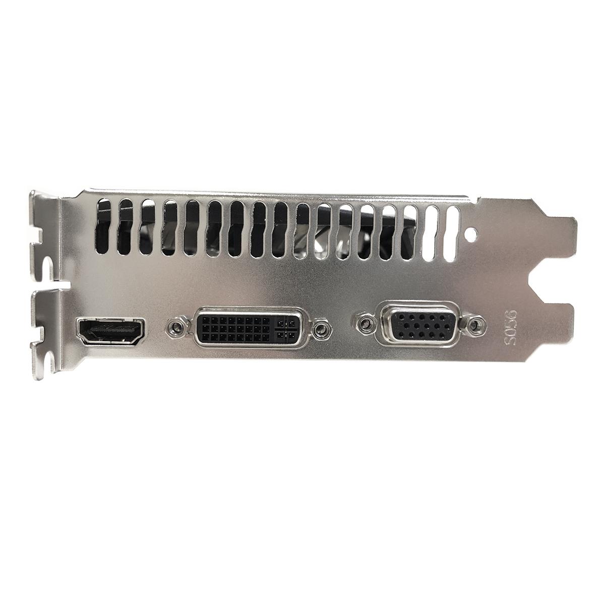 Placa de Vídeo AFOX GeForce GTX750TI 2GB, GDDR5, 128 Bits, HDMI/DVI/VGA - AF750TI-2048D5H5-V7