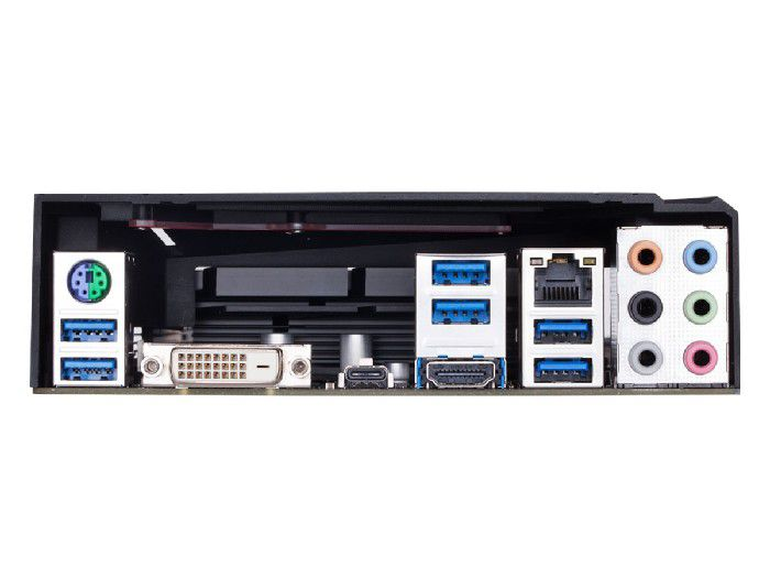Placa Mae P/ Intel Z370M Aorus Gaming Gigabyte LGA1151, mATX, DDR4