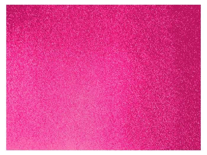 Placas de E.V.A. Com Glitter 1,8 mm, 40 x 60 cm, Contém 05 Placas, Dubflex - Pink