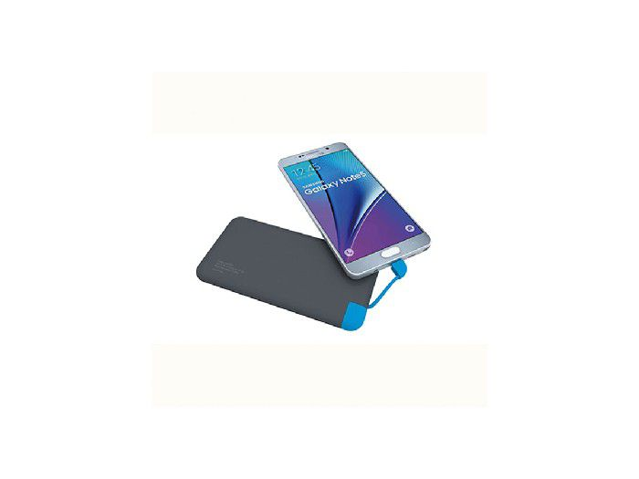 Powerbank Energizer 8000Mah Bk UE8001M Soft Touch