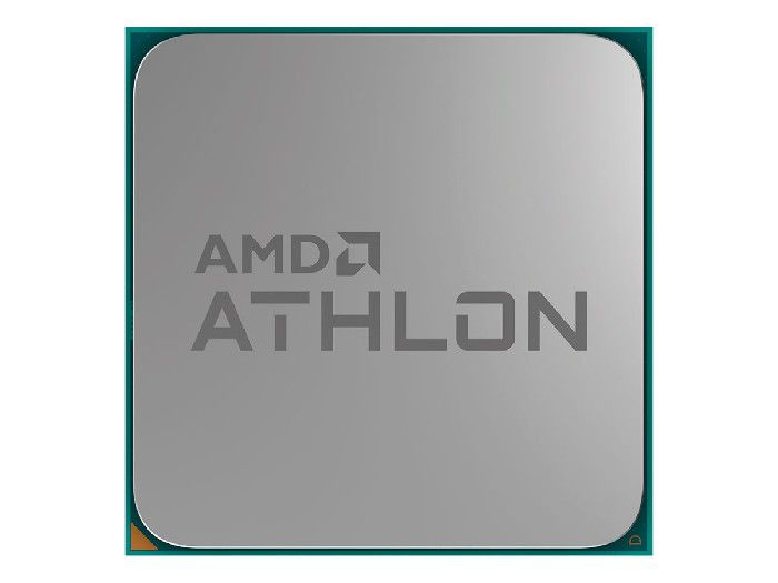 Processador Amd Athlon 200GE Dual Core 3.2Ghz 5Mb Am4 YD200GC6FBBOX