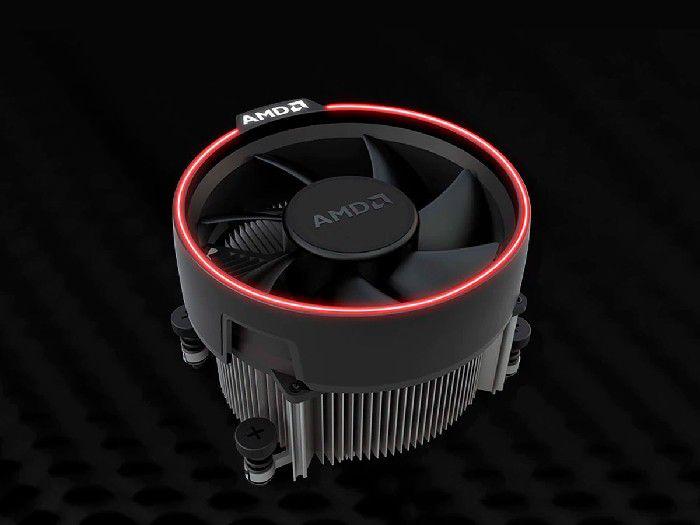 Processador Amd Ryzen 7 2700 3.2 Ghz 20mb Am4 YD2700BBAFBOX