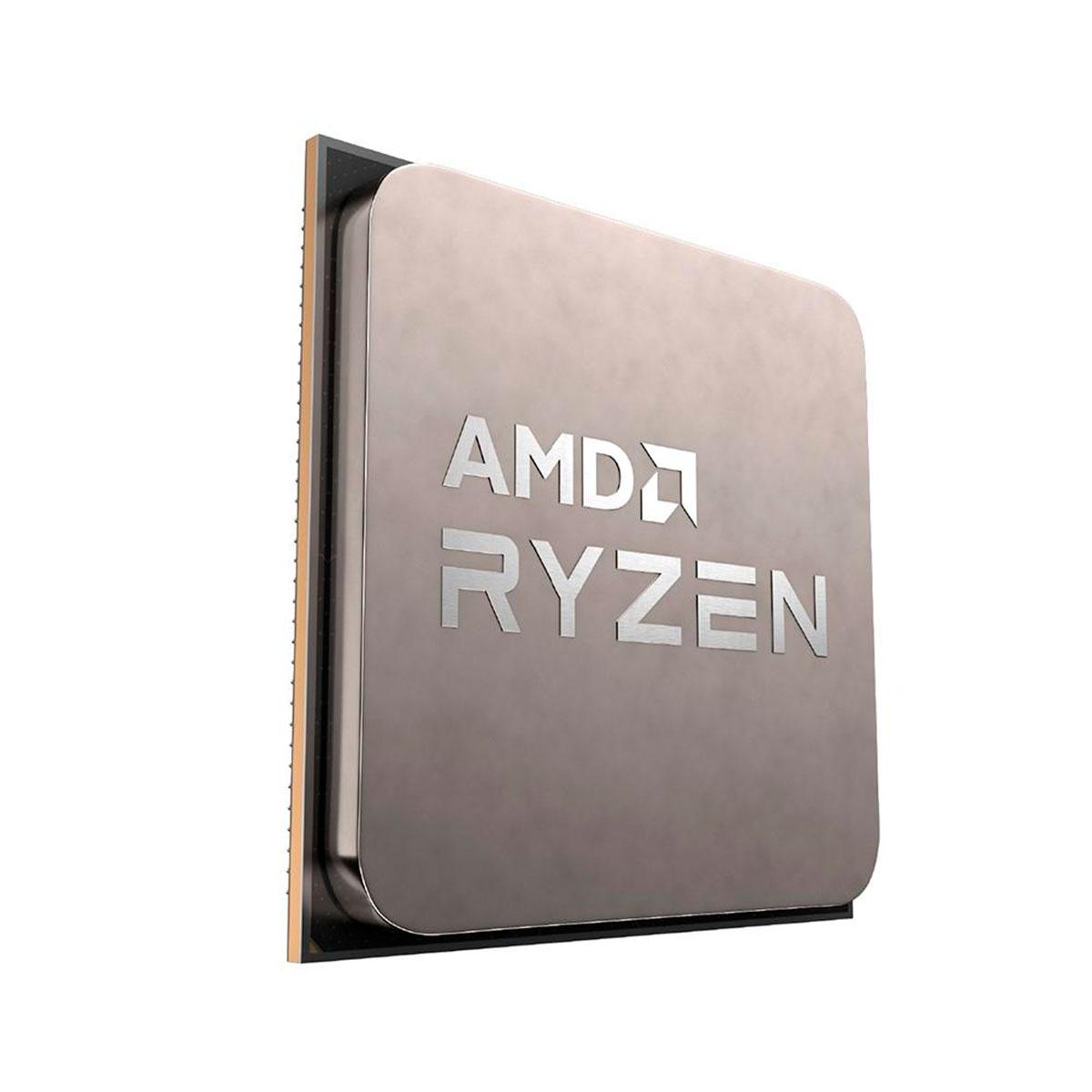 Processador AMD Ryzen 7 5700G, 3.8GHz (4.6GHz Max Boost), Cache 16MB, AM4 - Video Integrado Vega 8