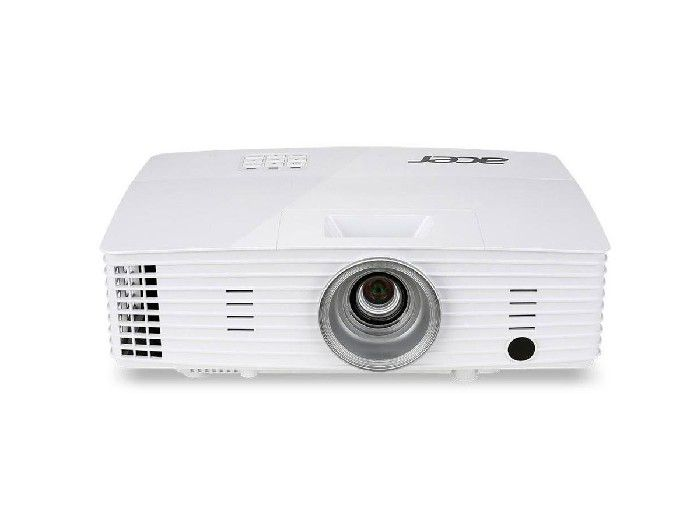 Projetor Acer P1185 Dlp 3200 Lumens Svga Hdmi 3d